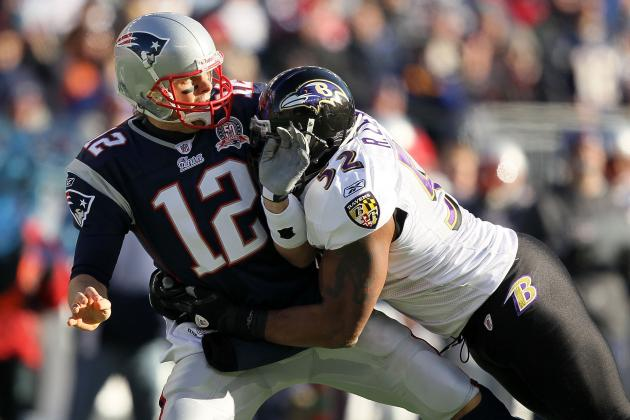AFC Championship: How Baltimore Defense Can Contain Tom Brady and Patriots
