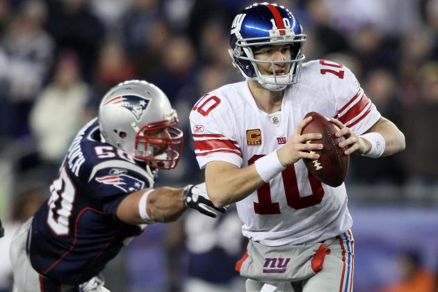 Top 50 Burning Questions Heading into Super Bowl XLVI