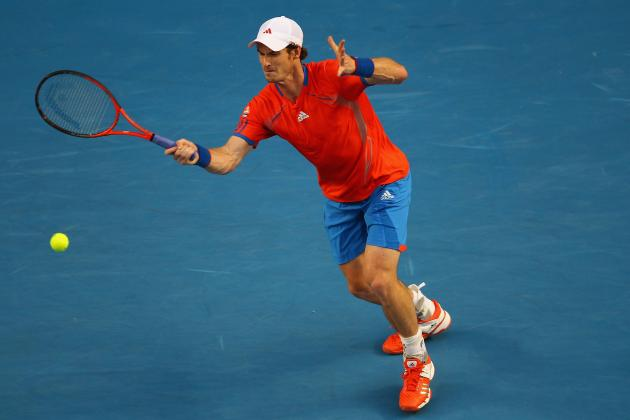 Australian Open 2012: Handing out the Superlatives for Week One
