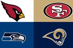 NFC West: The NFL's Up-and-Coming Division