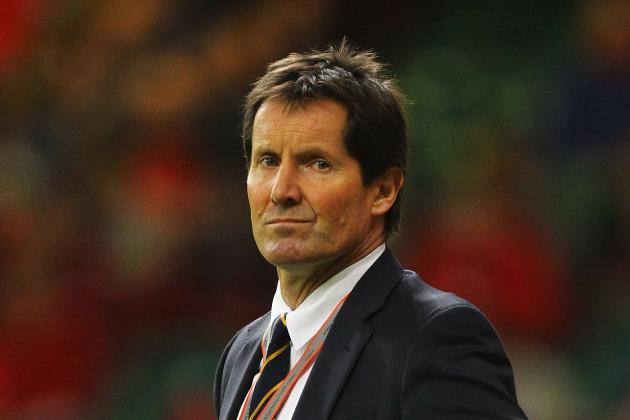 Why Robbie Deans Was the Wrong Choice for the Wallabies