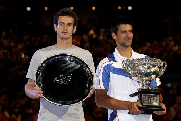 Australian Open 2012: 7 Bold Predictions for Week 2