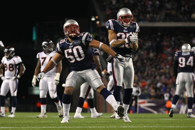 AFC Championship Game 2012: 3 Players Who Have to Step Up for a New England Win