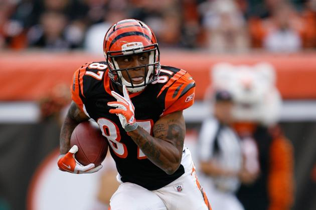 2012 NFL Free Agency: 8 Players Cincinnati Bengals Must Let Walk in Free Agency