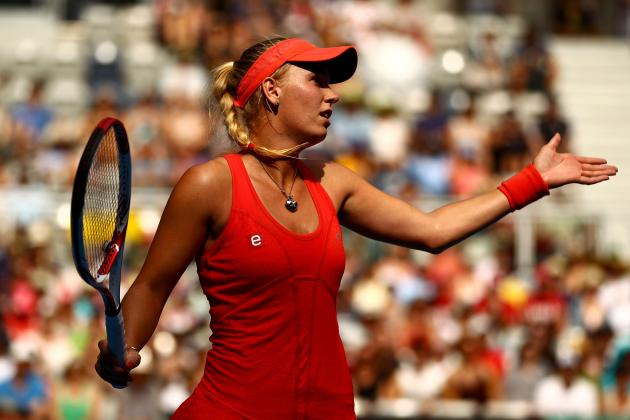 Australian Open 2012: Who Will Become the Women's World No. 1?