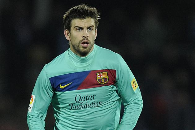 Pique, Ramires and the Top 50 World Footballers Under 25, Part 2