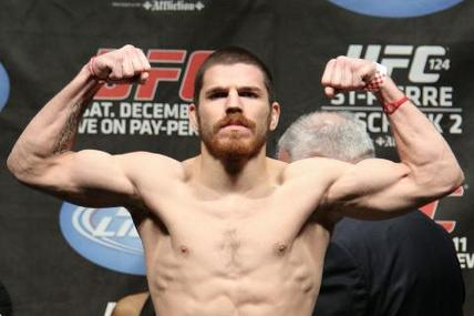 UFC on FX 1 Results: 5 Fights for Jim Miller to Take Next