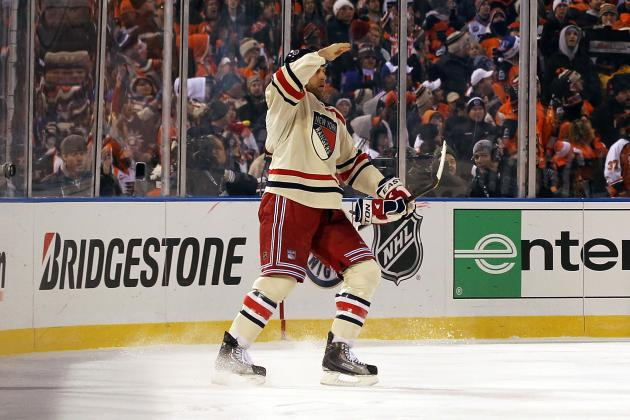 Hockey's 20 Most Memorable Goal Celebrations Ever