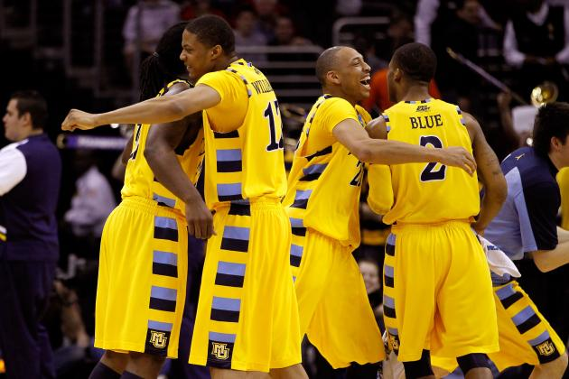 20 College Basketball Teams That Could Use a Nike/Under Armour Uniform Makeover