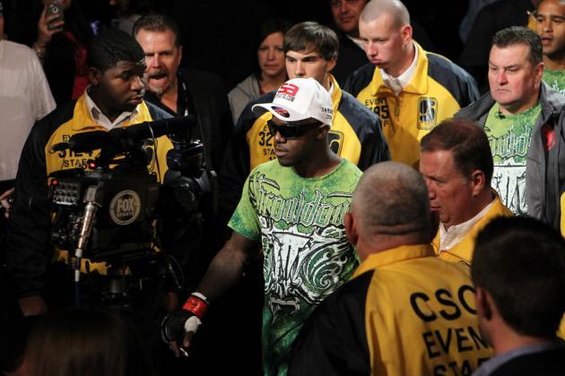 UFC on FX 1 Results: 5 Fights to Get Melvin Guillard Back on Track