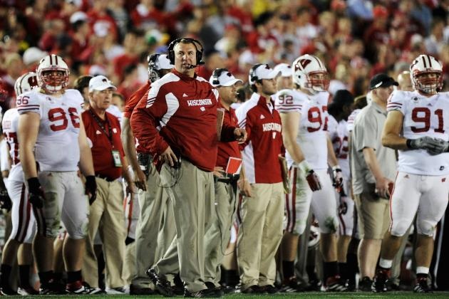 2012: 5 Wisconsin Badgers Who Must Improve to Repeat as Big 10 Champs