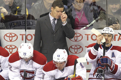 Montreal Canadiens: Top 3 Reasons for Poor Performance in the 2011-12 NHL Season