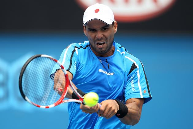 Australian Open 2012: 7 Most Shocking Headlines from Week 1
