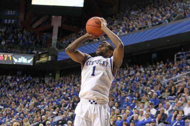 Kentucky Basketball: 5 Lessons Learned from Win over Alabama