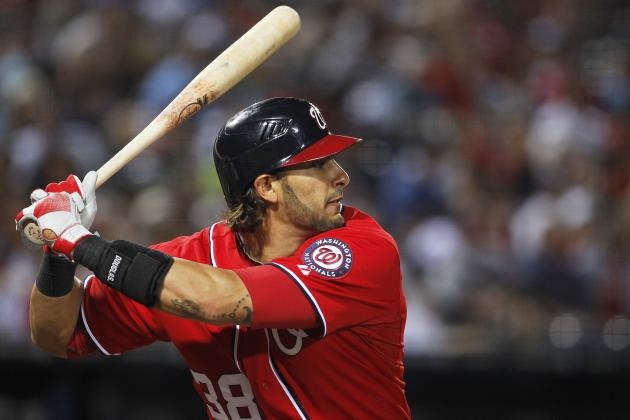 Fantasy Baseball 2012: Ranking the Top 20 First Basemen