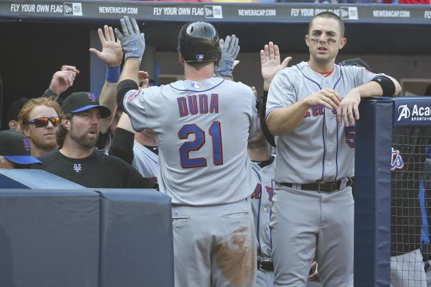New York Mets: What the Experts Are Saying About the 2012 Mets