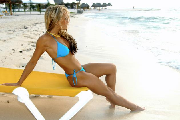 The 20 Sexiest Sports Reporters of 2012