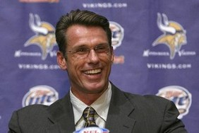 2012 NFL Draft: Minnesota Vikings 7-Round Mock Draft
