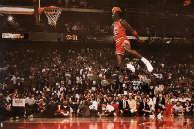 Ranking the Top 6 Most Influential Air Jordan Sneakers