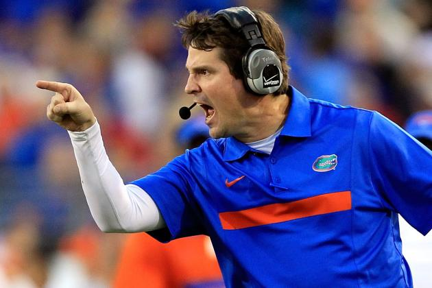 Florida Gator Football Recruiting: Top Targets, Positional Needs and Predictions