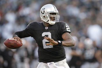 10 Worst Draft Flops in Oakland Raiders History