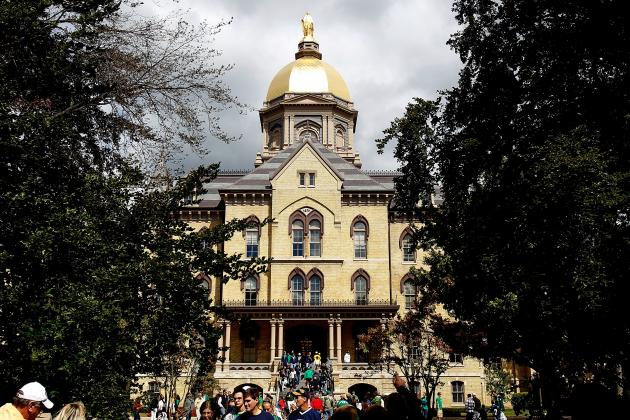 National Signing Day: The 50 Best Campuses in College Football