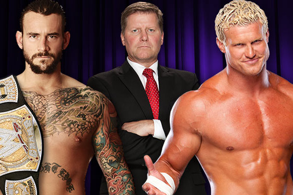 WWE Royal Rumble 2012: 5 Possible Endings to Punk vs. Ziggler