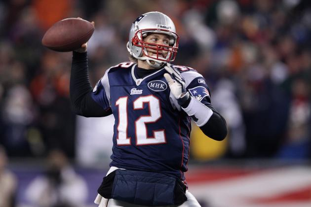NFL Playoffs 2012: 7 Reasons Championship Sunday Is Better Than the Super Bowl