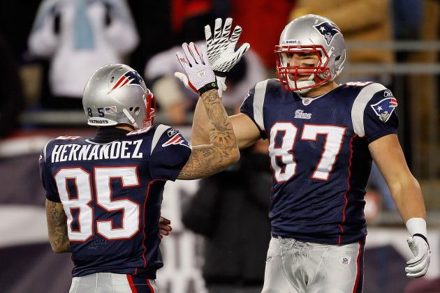 Ravens vs. Patriots: Biggest X-Factors in AFC Title Game