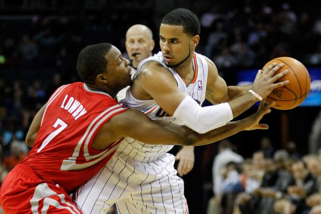 Kyle Lowry, Ryan Anderson and the All-NBA Most Improved Team