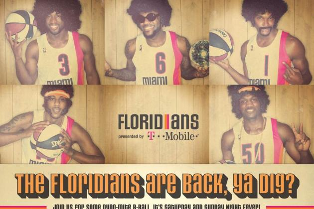 Miami Floridians: Grading Every Funkadelic Member of the Retro Miami Floridians