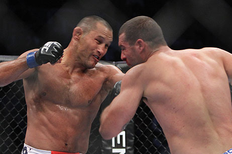 Best MMA Moments from 2011