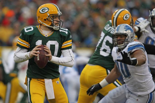 Green Bay Packers:  What Team Will Matt Flynn Play for in 2012?