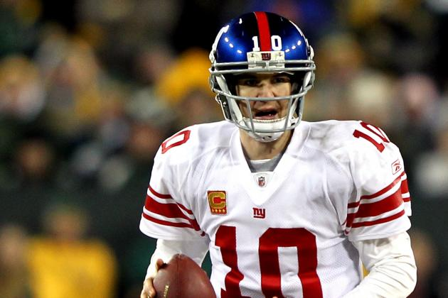 NFC Championship Game 2012: 4 Bold Predictions for Giants vs. 49ers