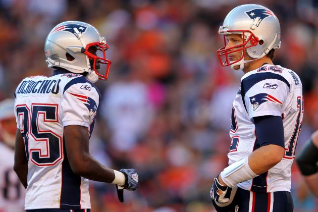 Baltimore Ravens vs. New England Patriots: 3 Top Prop Bets on Sunday