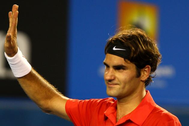 Australian Open 2012: 5 Compelling Storylines Heading into Week 2