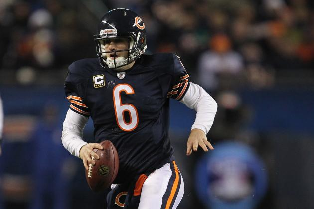 14 Top Playmakers in 2012 NFL Draft Chicago Bears Must Surround Jay Cutler With
