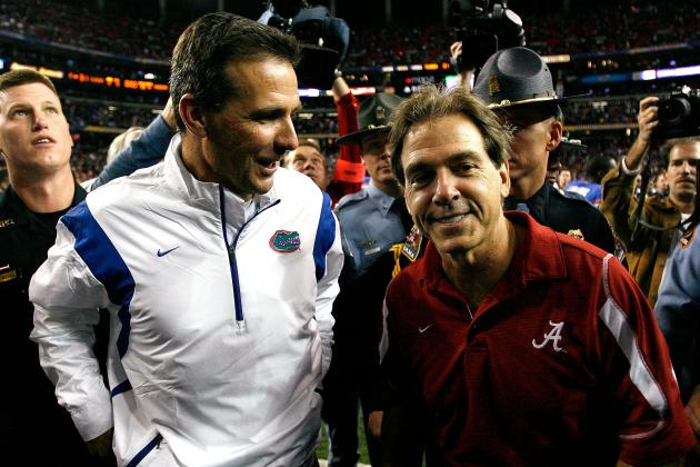 Current FBS Coaches Bound for the Hall of Fame
