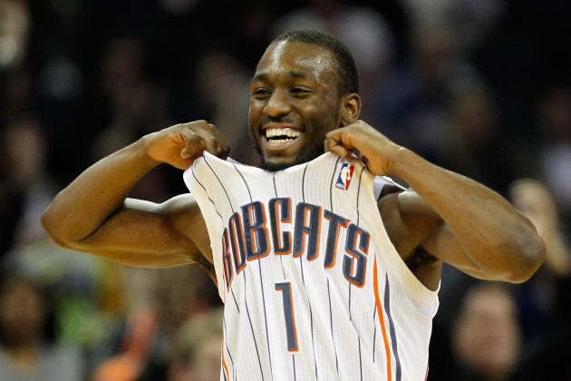 Kemba Walker and the 15 Most Awesome Little Guys in the NBA