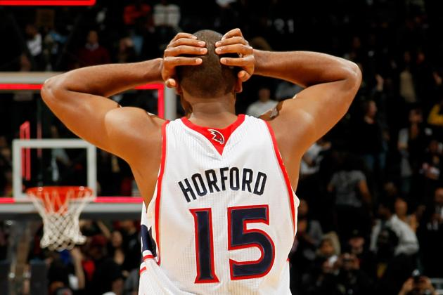 Atlanta Hawks: How Are They Winning Without Al Horford?