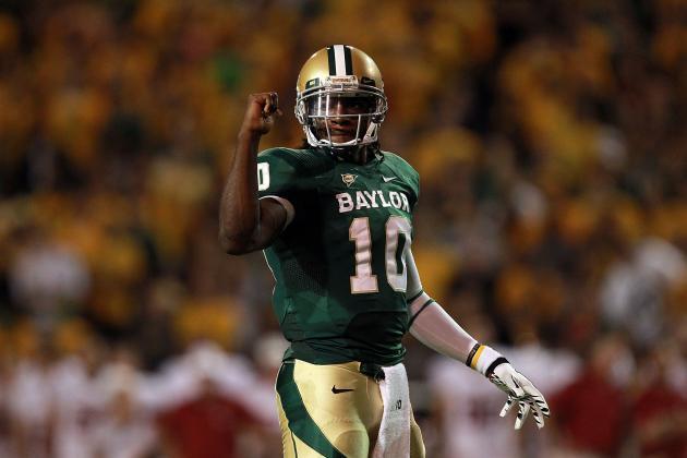 Updated 2012 NFL Mock Draft with Super Bowl Draft Order