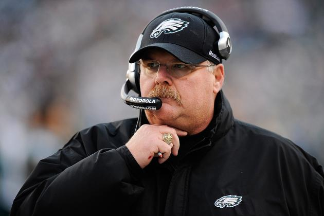 9 Offseason Moves the Philadelphia Eagles Don't Want to See Happen