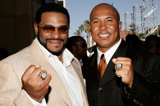 The 5 Coolest Super Bowl Ring Designs of All Time