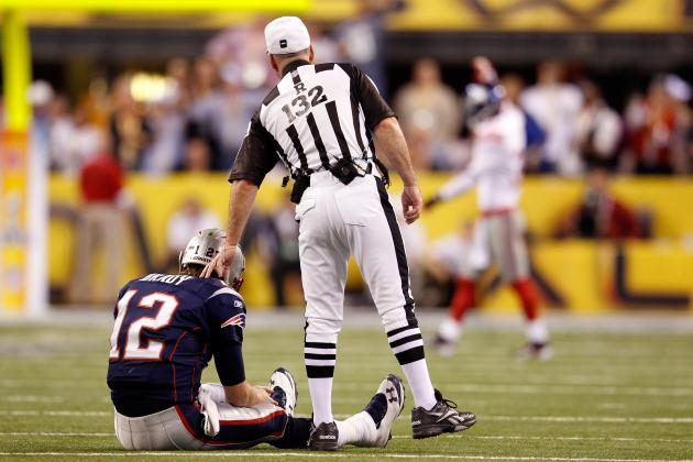Super Bowl Blues: A 10-Step Sporting Guide to Cure Your NFL Withdrawal