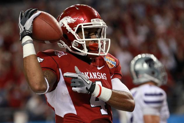NFL Draft 2012: 5 Super Sleeper Studs Your NFL Team Will Want to Draft