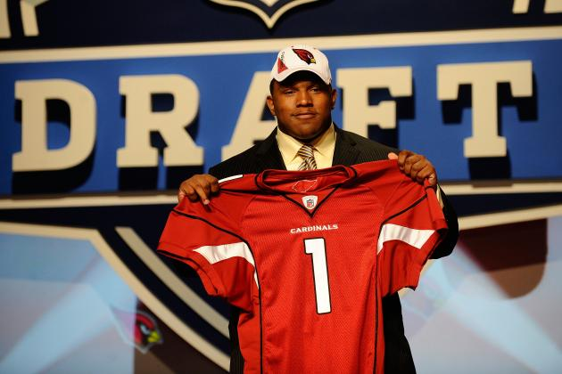 Arizona Cardinals: 6 Late-Round Picks That Would Fit on the Cardinals' Roster