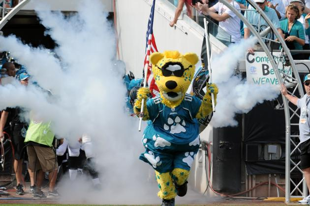The Best Jacksonville Jaguars Players of 2011