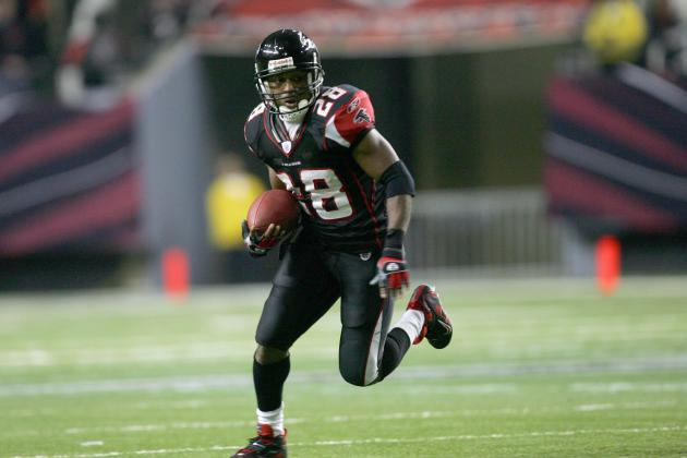 NFL Football 2012: Each Team's Best Defunct Uniform