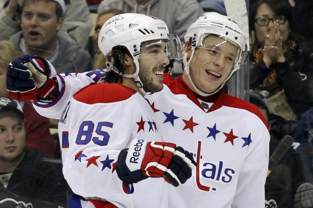 Washington Capitals Trade Speculation: 5 Caps Players Who Could Be Trade Bait
