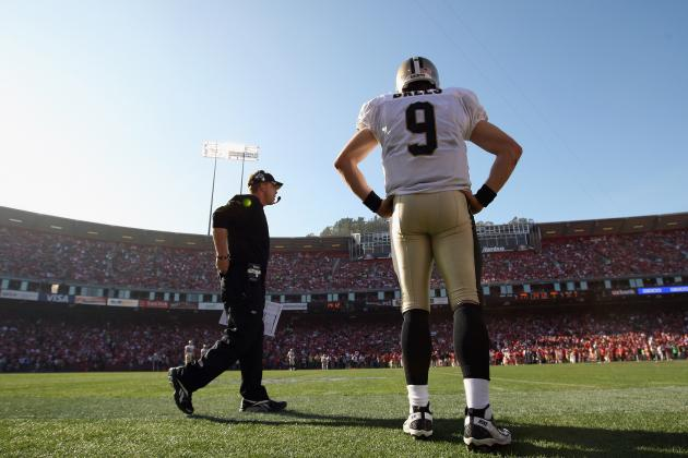 2012 NFL Mock Draft: 7-Round New Orleans Saints Predictions